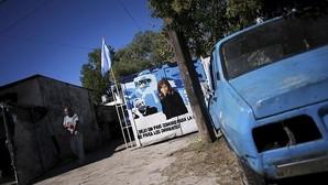 En busca del tesoro enterrado de la corrupción Kirchner