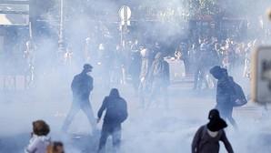 Los otros frentes de Hollande además de la polémica reforma laboral
