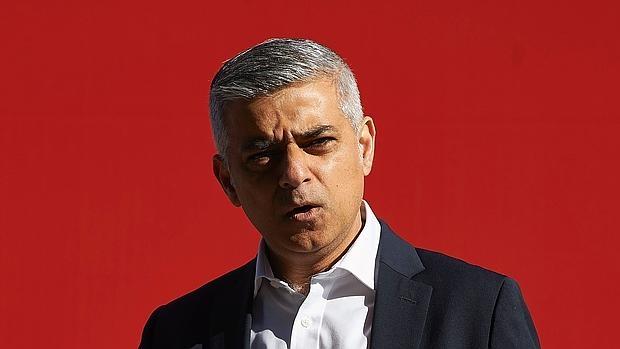 Sadiq Khan, el primer alcalde musulmán de Londres