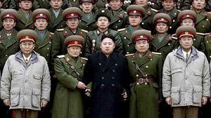 Algunos datos militares y económicos de la inexpugnable Corea del Norte