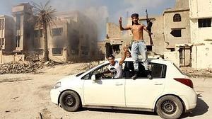 Italia autoriza a EE.UU. a lanzar operaciones con drones contra Daesh en Libia desde Sicilia