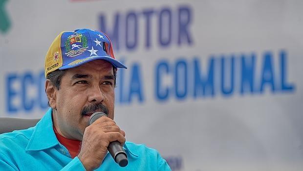 EE.UU. cree que Maduro será relevado antes de que acabe su mandato