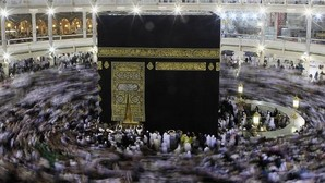 ¿Por qué no pueden cumplir los iraníes con el quinto precepto del islam?
