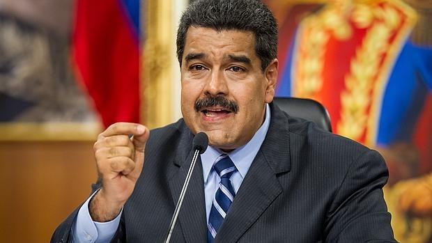 Resultado de imagen para El régimen de Nicolás Maduro detiene y amenaza a los opositores