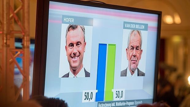 El «voto del miedo» no frena el ascenso de la extrema derecha en Europa