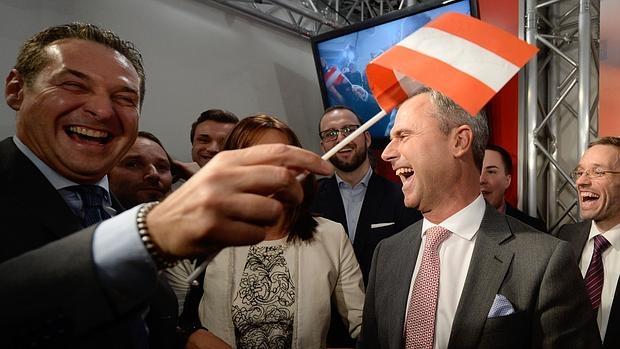 Así era el programa del ultranacionalista Norbert Hofer que ha perdido la elecciones por un puñado de votos
