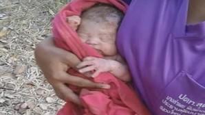 El indignante motivo por el que la niñera que agredió a este bebé no será condenada