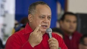 Cabello ataca: «Rivera ha venido a «hacer el ridículo»