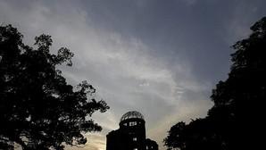La historia del edificio que sobrevivió a la bomba atómica de Hiroshima