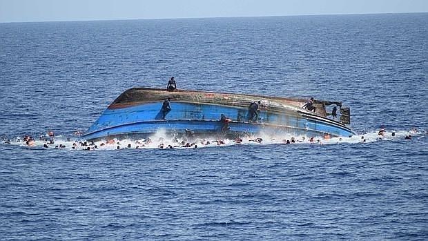 Más de 2000 desaparecidos en el Mediterráneo en lo que llevamos de año