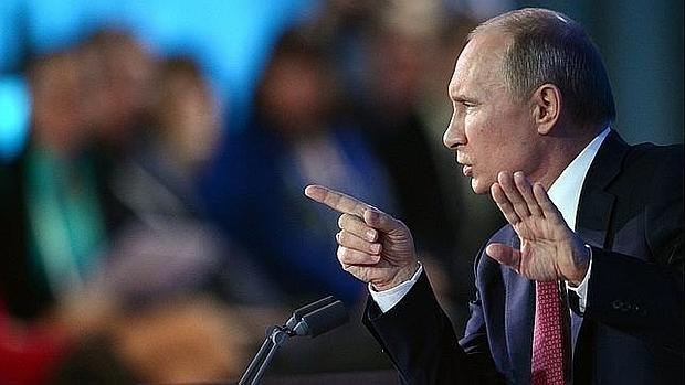 Rusia acusa a Europa de discriminar a los cristianos