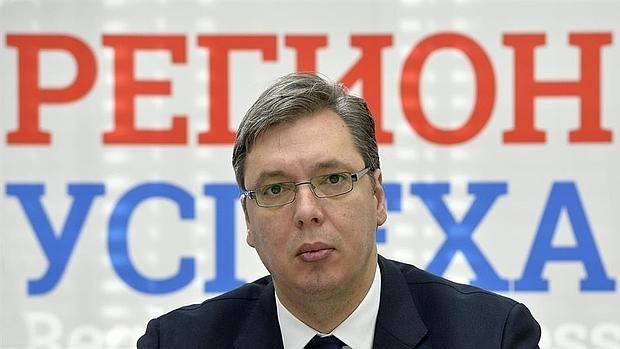 Serbia, más cerca de unirse a la UE después de que Croacia le haya levantado su veto