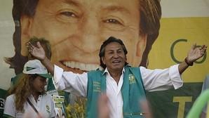 Alejandro Toledo: «Me consta que Montesinos está detrás de la campaña de Keiko»