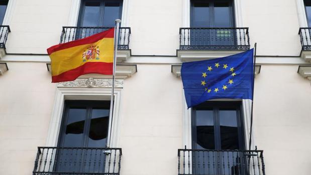 España se suma al euroescepticismo