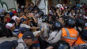 La OEA decidirá el 23 de junio si aplica la Carta Democrática a Venezuela