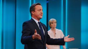 Votar contra Europa o votar contra el primer ministro