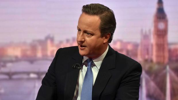 Así será la visita de David Cameron a Gibraltar