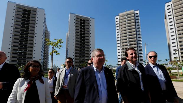 Hemeroteca: Río decreta el «estado de calamidad pública» para financiar los Juegos | Autor del artículo: Finanzas.com
