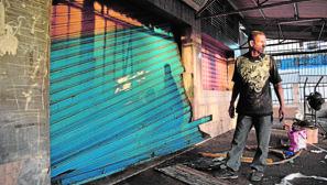 Aumentan los saqueos violentos en toda Venezuela