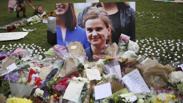 Hemeroteca: Cuando en Gran Bretaña se derramó sangre por la Unión Europea   Autor del artículo: Finanzas.com