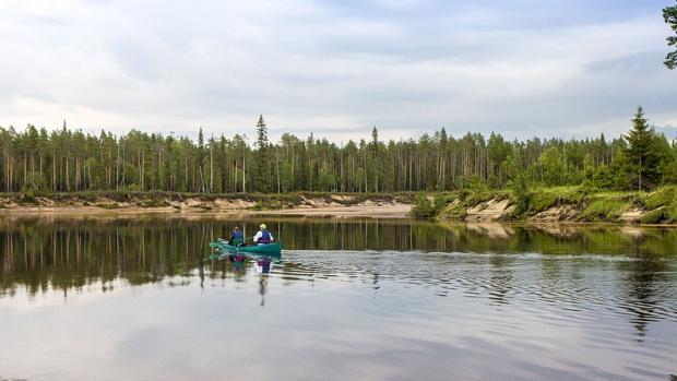 Hemeroteca: Aumentan a 15 los niños ahogados al volcar varias barcas en un lago ruso | Autor del artículo: Finanzas.com