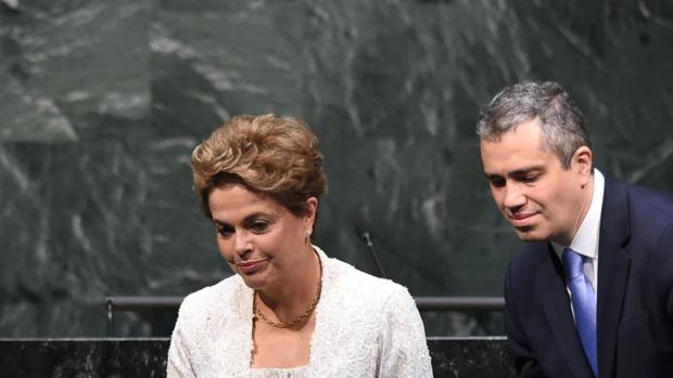 Hemeroteca: Dilma Rouseff sabía que la investigaban por financiación ilegal | Autor del artículo: Finanzas.com