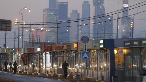 Hemeroteca: Los 28 acuerdan prolongar las sanciones económicas a Rusia   Autor del artículo: Finanzas.com
