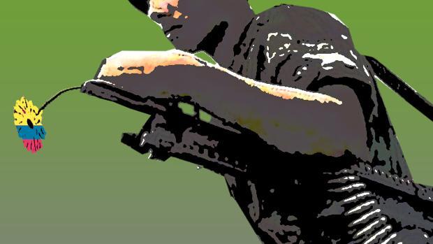 Las FARC anuncian un acuerdo con el Gobierno para lograr un alto el fuego
