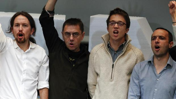 La Asamblea de Venezuela pide ayuda a España para investigar los pagos chavistas a Podemos