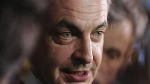 Zapatero pide a la OEA dar «una oportunidad» al diálogo nacional en Venezuela