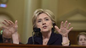 El informe de Bengasi critica a Clinton pero no la responsabiliza