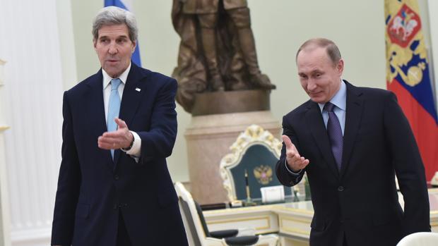 Rusia acosa e intimida a diplómaticos estadounidenses en Europa