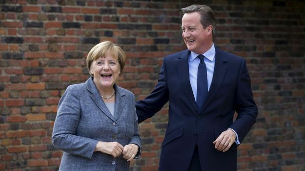 Crece el n mero de brit nicos que quieren hacerse alemanes for Oficina extranjeria toledo