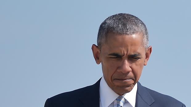 Obama dice estar «profundamente afectado» por la muerte de afroamericanos inocentes a manos de la policía