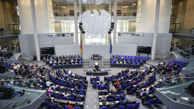 El Parlamento alemán endurece las penas por abusos sexuales