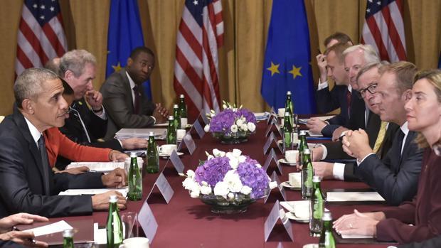 Los países de la Unión Europea ratifican el nuevo acuerdo de protección de datos con Estados Unidos
