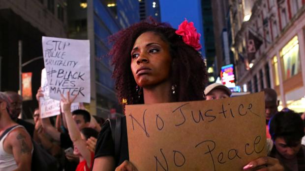 Estados Unidos reabre las heridas de la violencia racial