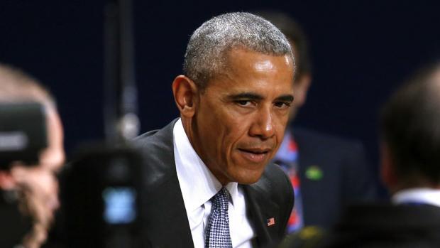Madrid se blinda para la visita relámpago de Barack Obama que estará menos de 24 horas en España