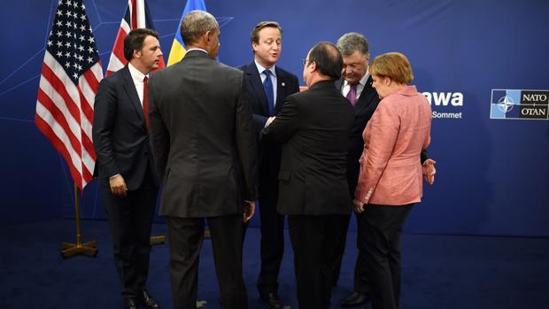 La OTAN teme que Rusia quiera desestabilizar también en los Balcanes