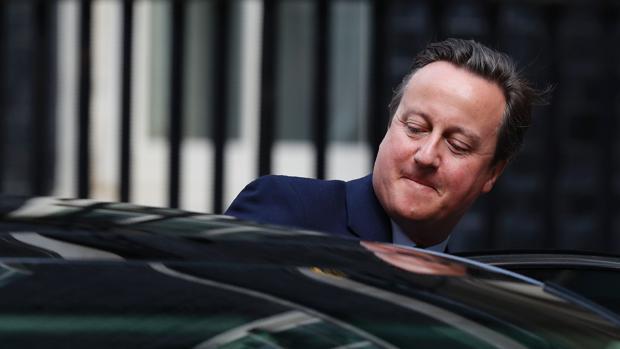 Hemeroteca: Cameron se despide ovacionado y pide a May la máxima unión con la UE   Autor del artículo: Finanzas.com