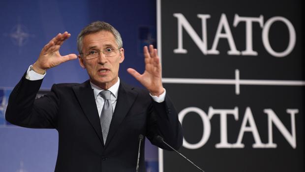 Hemeroteca: La OTAN no logra hacer que Rusia para que deje a Ucrania en paz | Autor del artículo: Finanzas.com