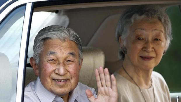Hemeroteca: La Casa Imperial de Japón niega que Akihito quiera abdicar | Autor del artículo: Finanzas.com