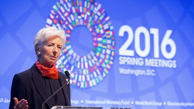 Hemeroteca: El FMI pide que el Brexit se lleve a cabo «con rapidez y prudencia» | Autor del artículo: Finanzas.com