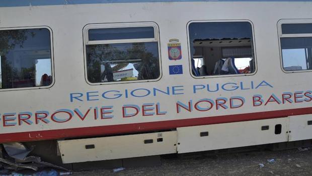 Hemeroteca: El jefe de estación admite que dejó salir por «error» al tren siniestrado | Autor del artículo: Finanzas.com