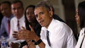 Obama condena el «horrible atentado terrorista» en Niza