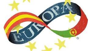 El 68% de los portugueses aceptaría unirse a España