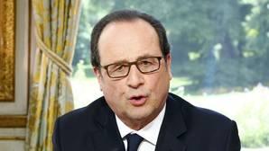 Hollande: «Toda Francia está bajo amenaza islamista»