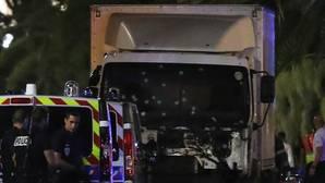 Lo que sabemos y no sabemos del atentado de Niza