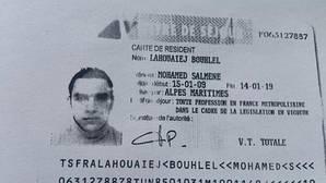 El asesino de Niza pasó de delincuente común a terrorista en cuestión de días
