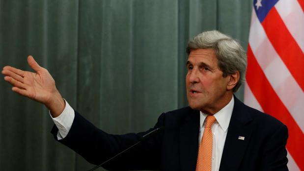 Kerry tacha de «falsas y dañinas» las insinuaciones que involucran a EE.UU. en el golpe de Turquía